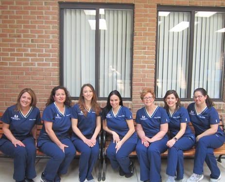 Washington Township Dental Associates, PA Dentist's Office